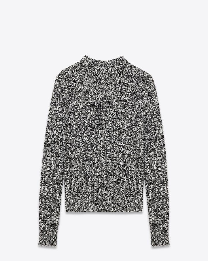 Knitwear Tops