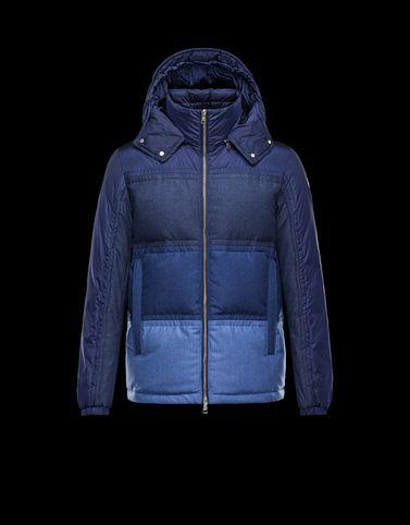 Moncler Jacket U ROUVE
