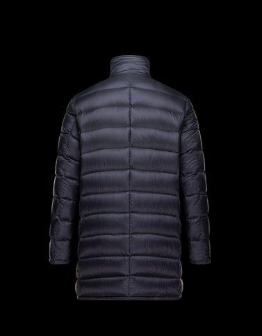 Moncler Coat U MONIER