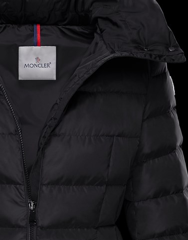 380a62d22 Moncler FLAMMETTE for Woman, Long outerwear | Official Online Store