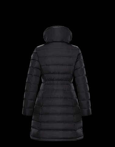 Moncler View all Outerwear Woman: FLAMMETTE