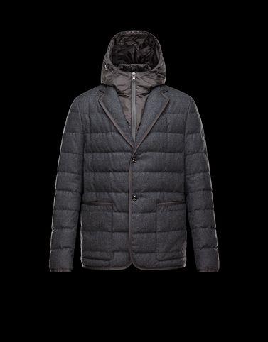 Moncler Overcoat U MARTINVILLE