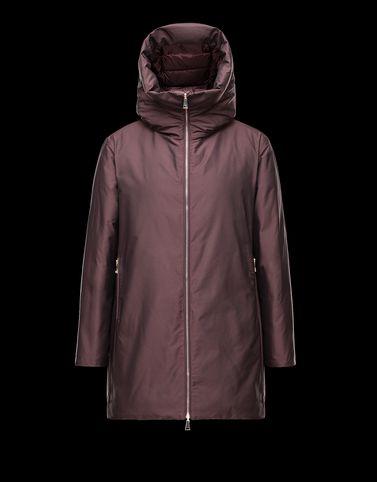 Moncler Coat D COLLIERS