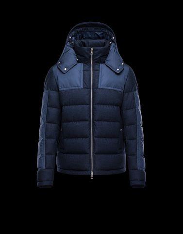 Moncler Jacket U SEVERAC