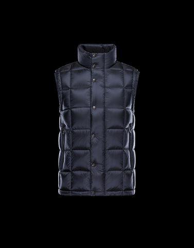 Moncler Waistcoat U RONET