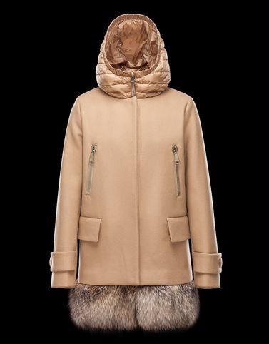 Moncler Coat D FENELON