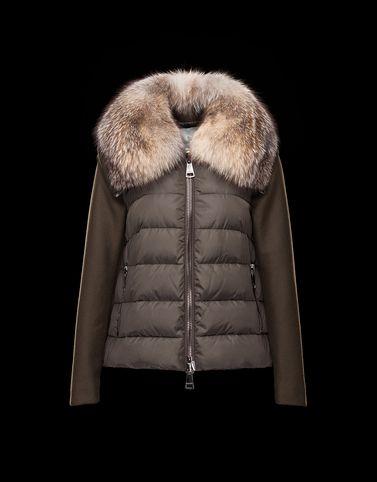 Moncler Jacket D SEDAN