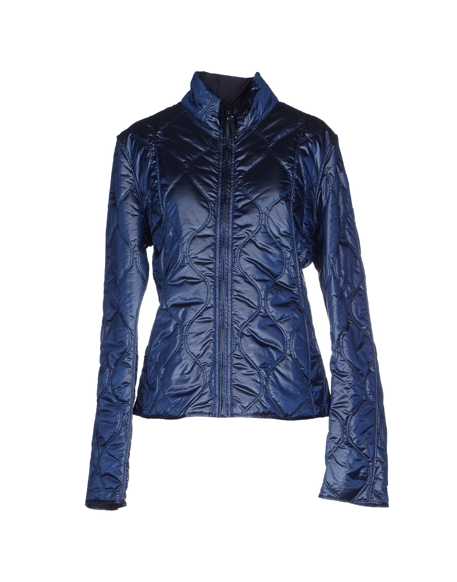 JET SET Jacket in Blue