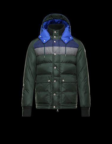 Moncler Outerwear U WILMS