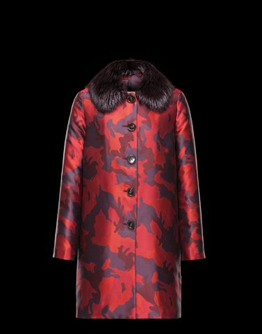 Moncler Coat D CHAMBIERS