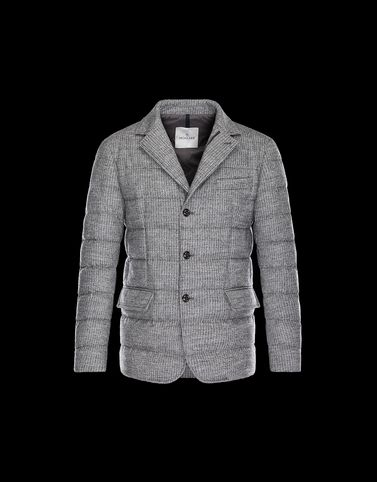 Moncler Overcoat U