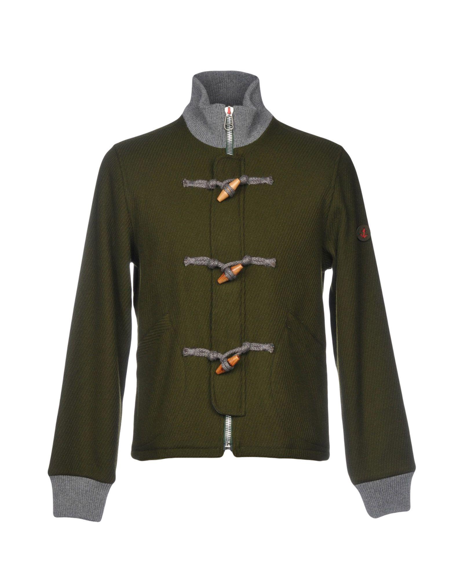 COOPERATIVA PESCATORI POSILLIPO Куртка цена 2017
