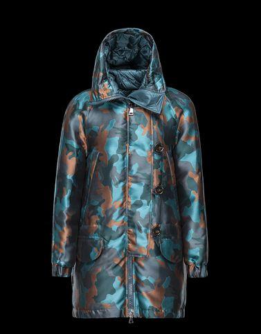 Moncler Overcoat D DREE