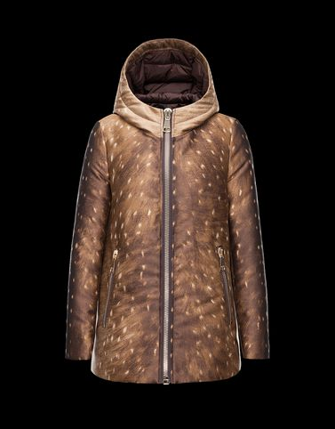 Moncler Overcoat D ARBU