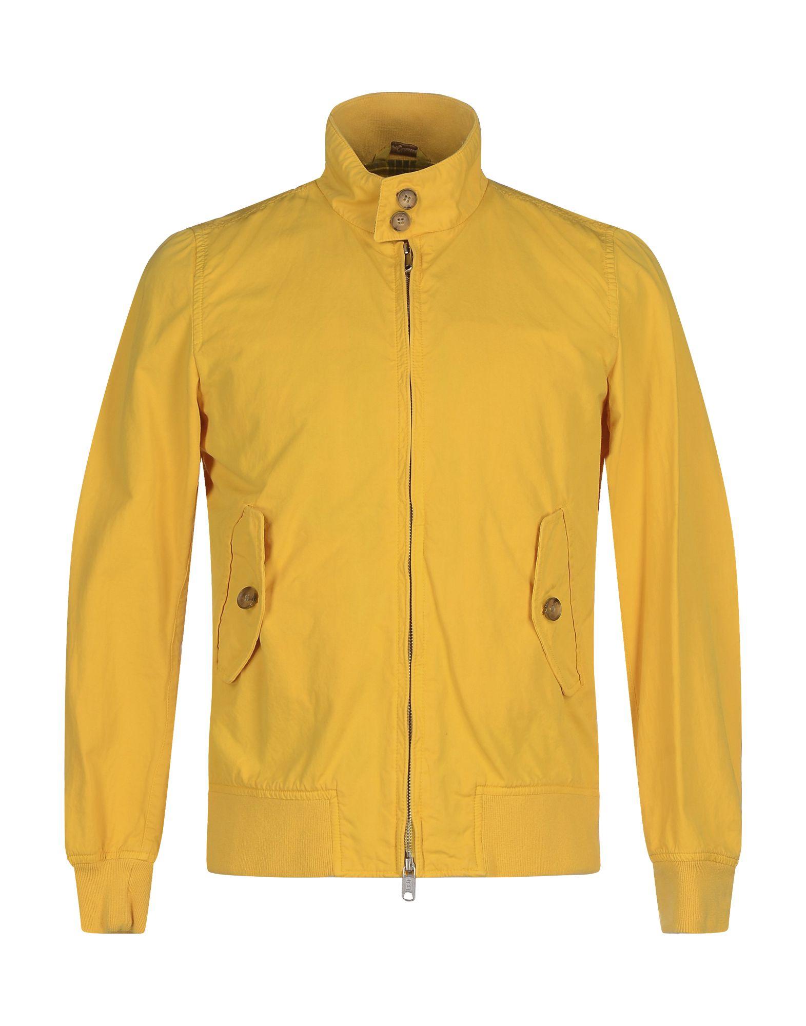 BARACUTA Куртка baracuta куртка