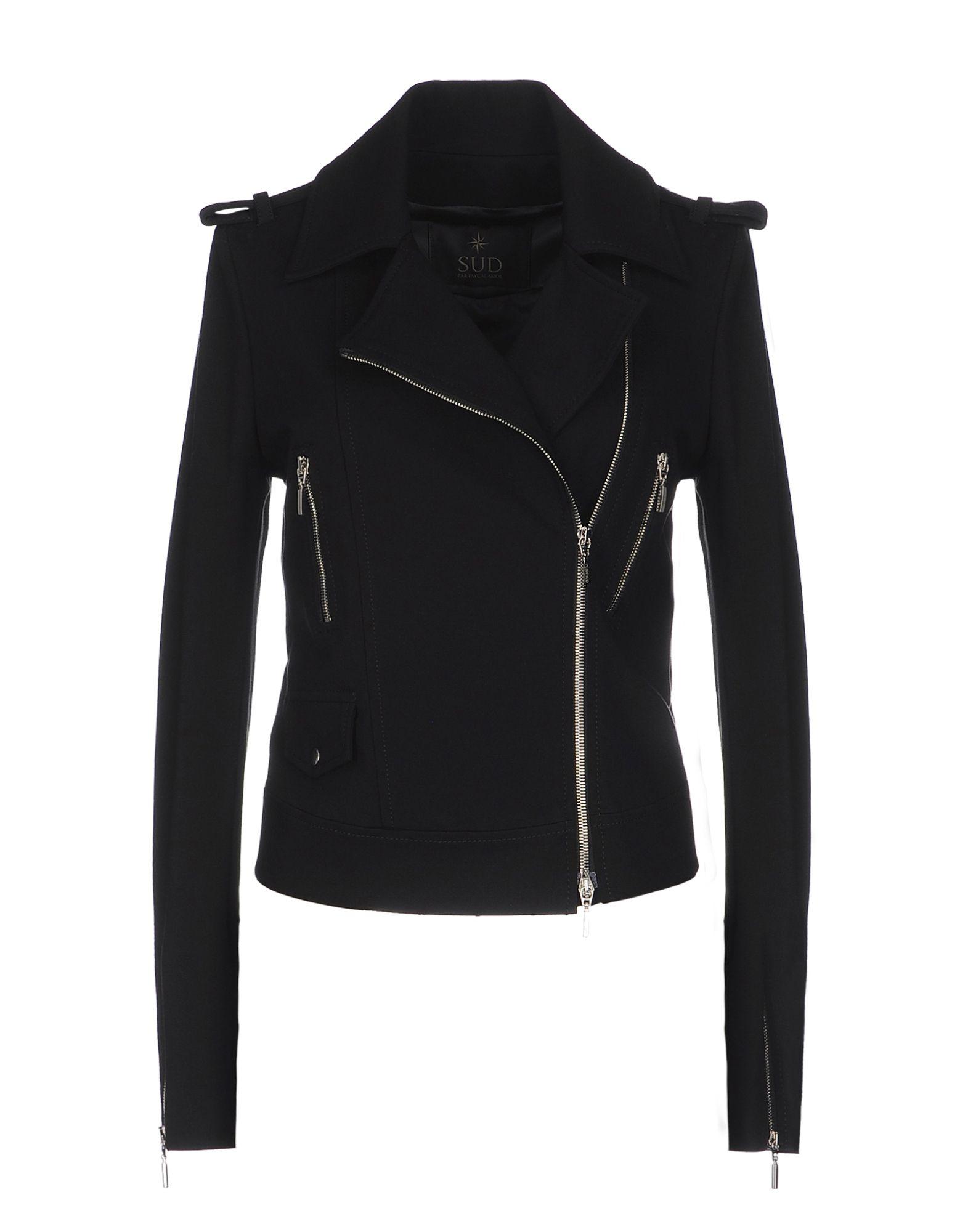 SUD Куртка куртка на молнии s cool куртка на молнии