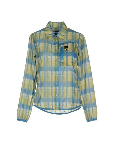 Pубашка BLAUER 41595869RL