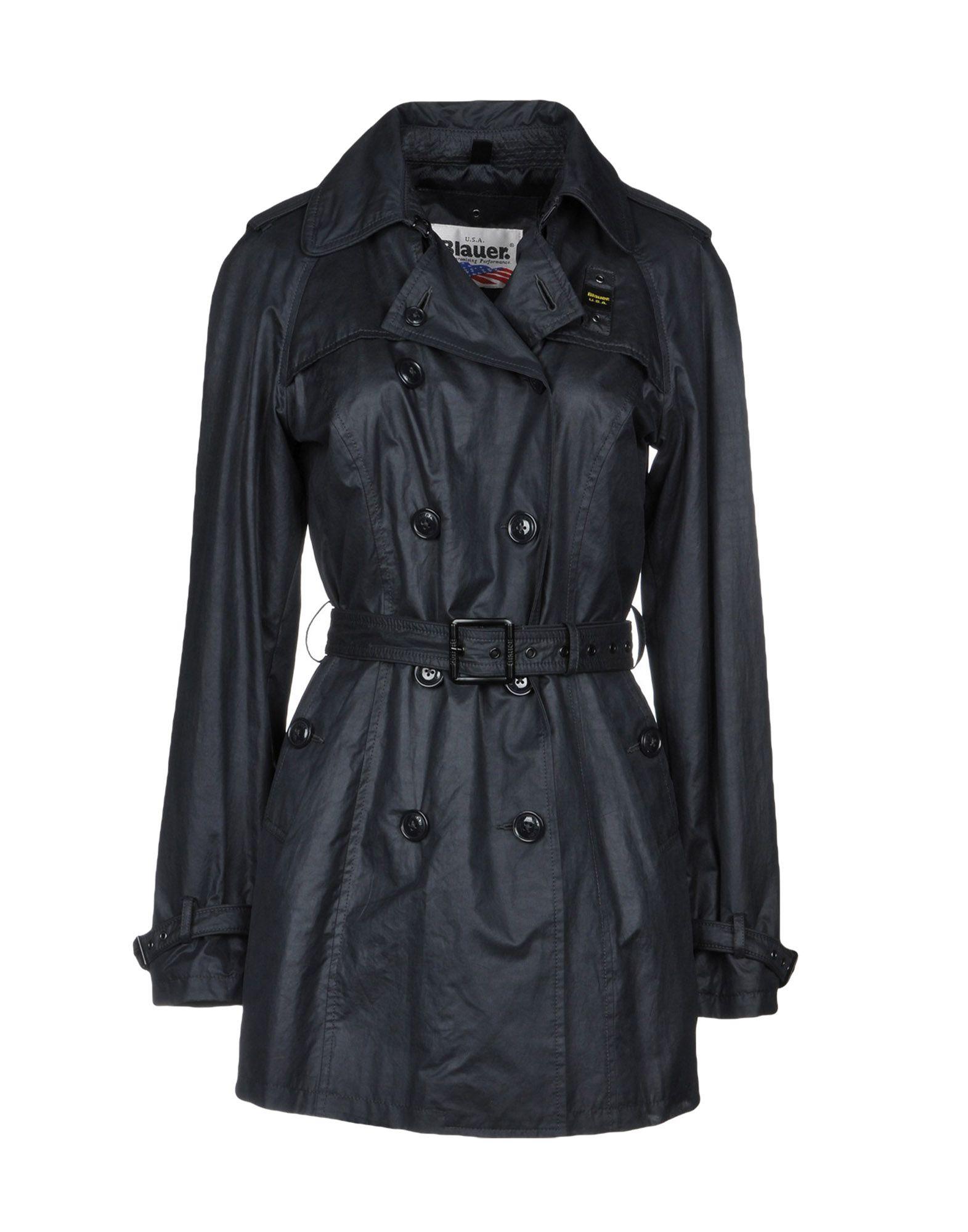BLAUER Легкое пальто