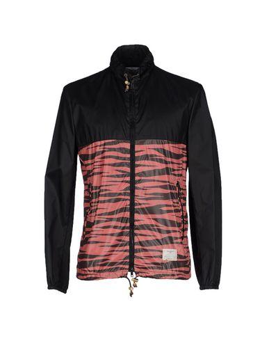 Фото - Мужскую куртку THE EDITOR черного цвета