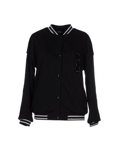 Фото - Женскую куртку FANNY COUTURE черного цвета