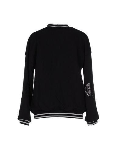 Фото 2 - Женскую куртку FANNY COUTURE черного цвета