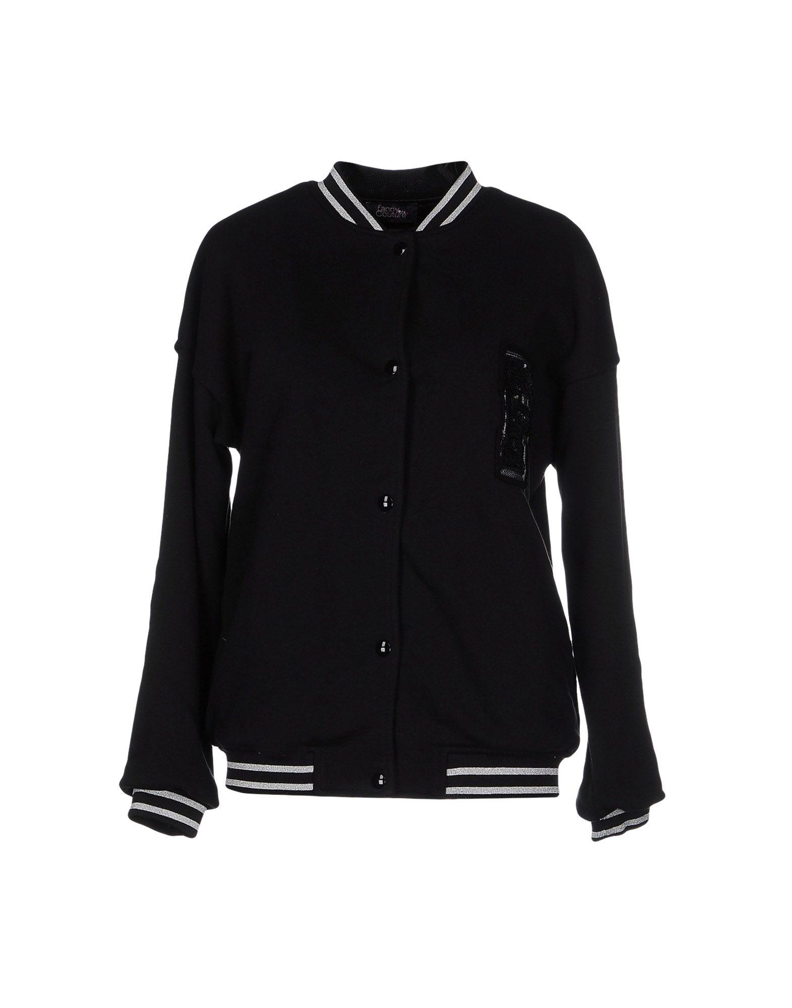 FANNY COUTURE Куртка куртка others billionaire italian couture 2014