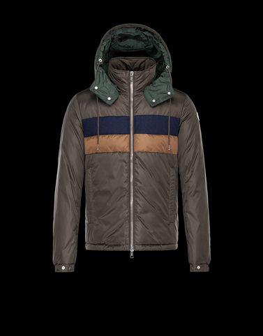 Moncler Jacket U VILBERT