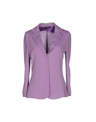 Фото - Женский пиджак  сиреневого цвета
