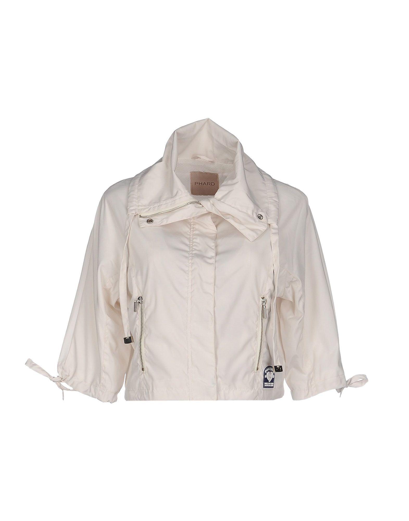 PHARD Куртка куртка утепленная phard phard ph007ewvvn40