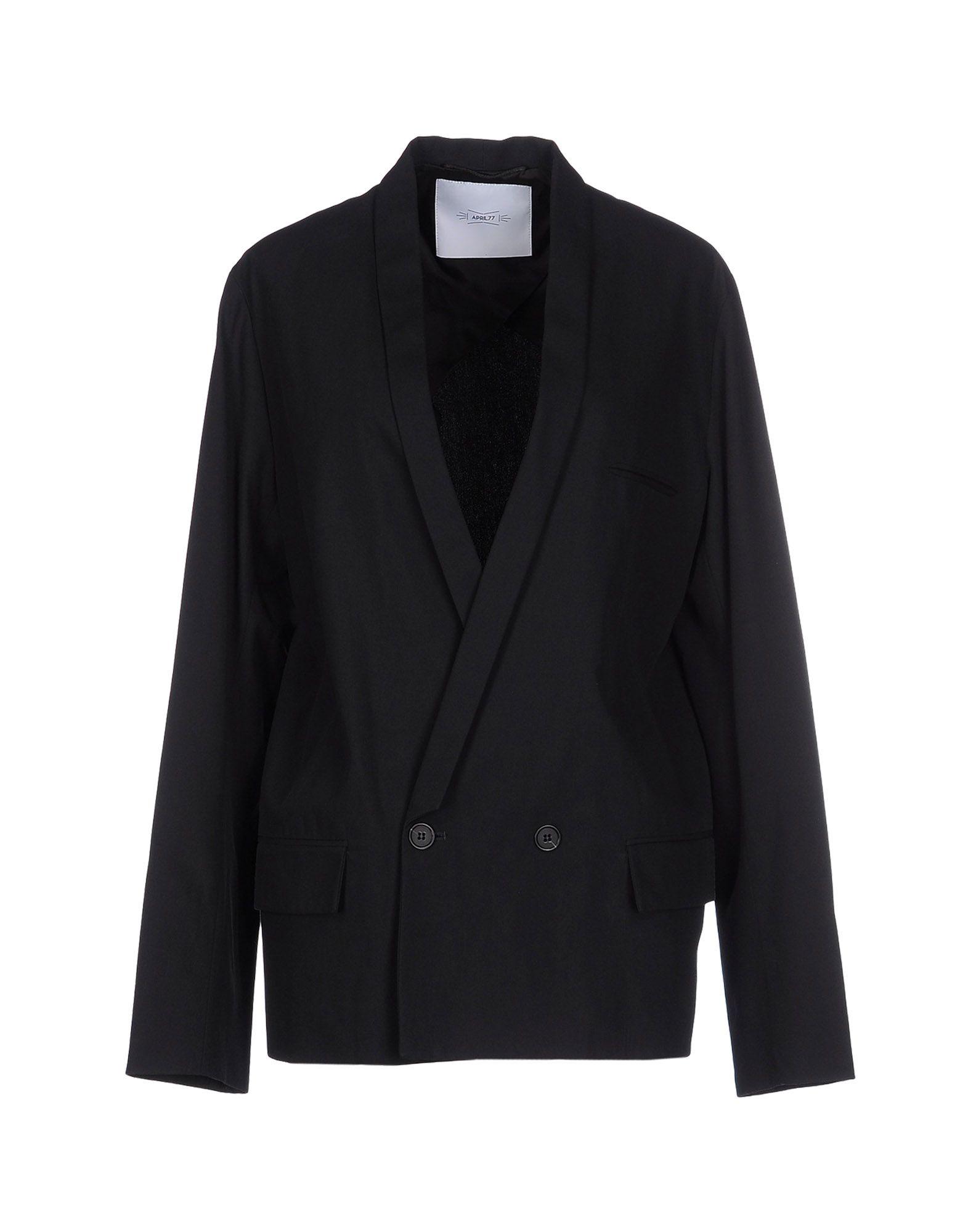 цена APRIL 77 Пиджак онлайн в 2017 году