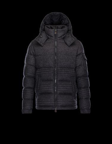 Moncler Jacket U MONTGENEVRE