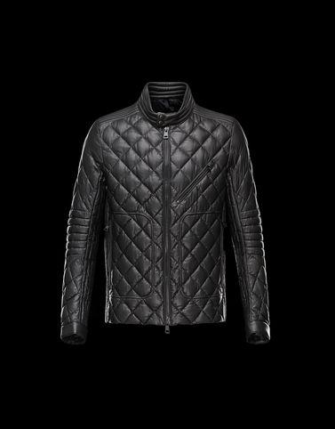 Moncler Jacket U GIRAUDO