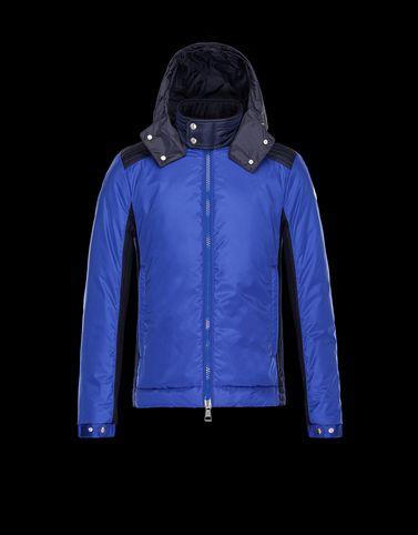 Moncler Jacket U REVILLETTE