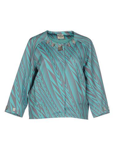 Фото - Женский пиджак SO NICE светло-зеленого цвета