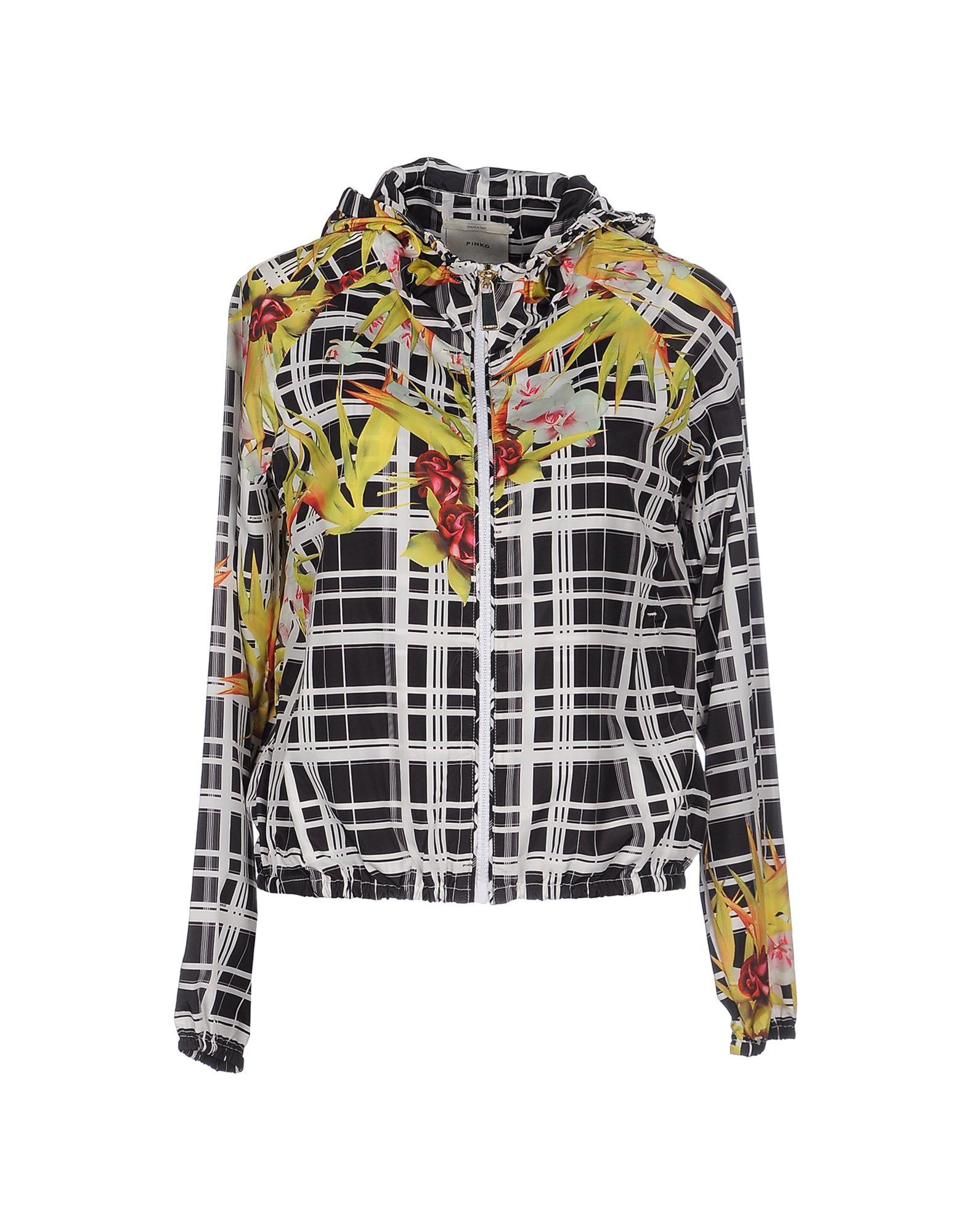 PINKO TAG Куртка