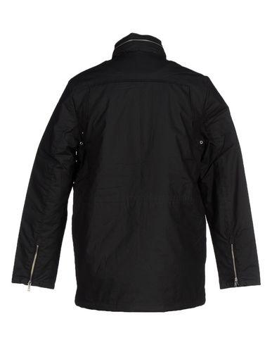 Фото 2 - Мужскую куртку KOSTYM черного цвета