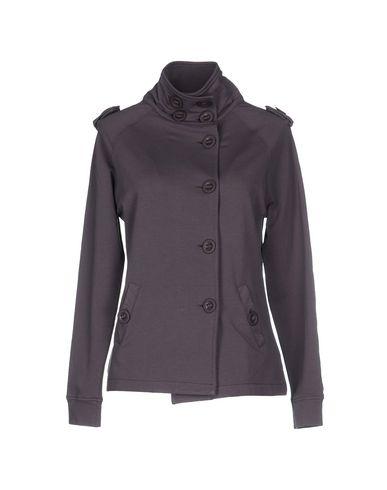 Фото - Женскую куртку ALPHA STUDIO свинцово-серого цвета