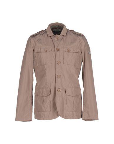 Фото - Мужскую куртку  цвета хаки