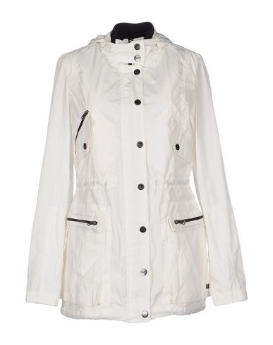 Легкое пальто от 313 TRE UNO TRE