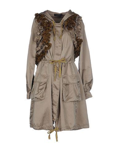 Легкое пальто TWIN-SET Simona Barbieri 41609972AF