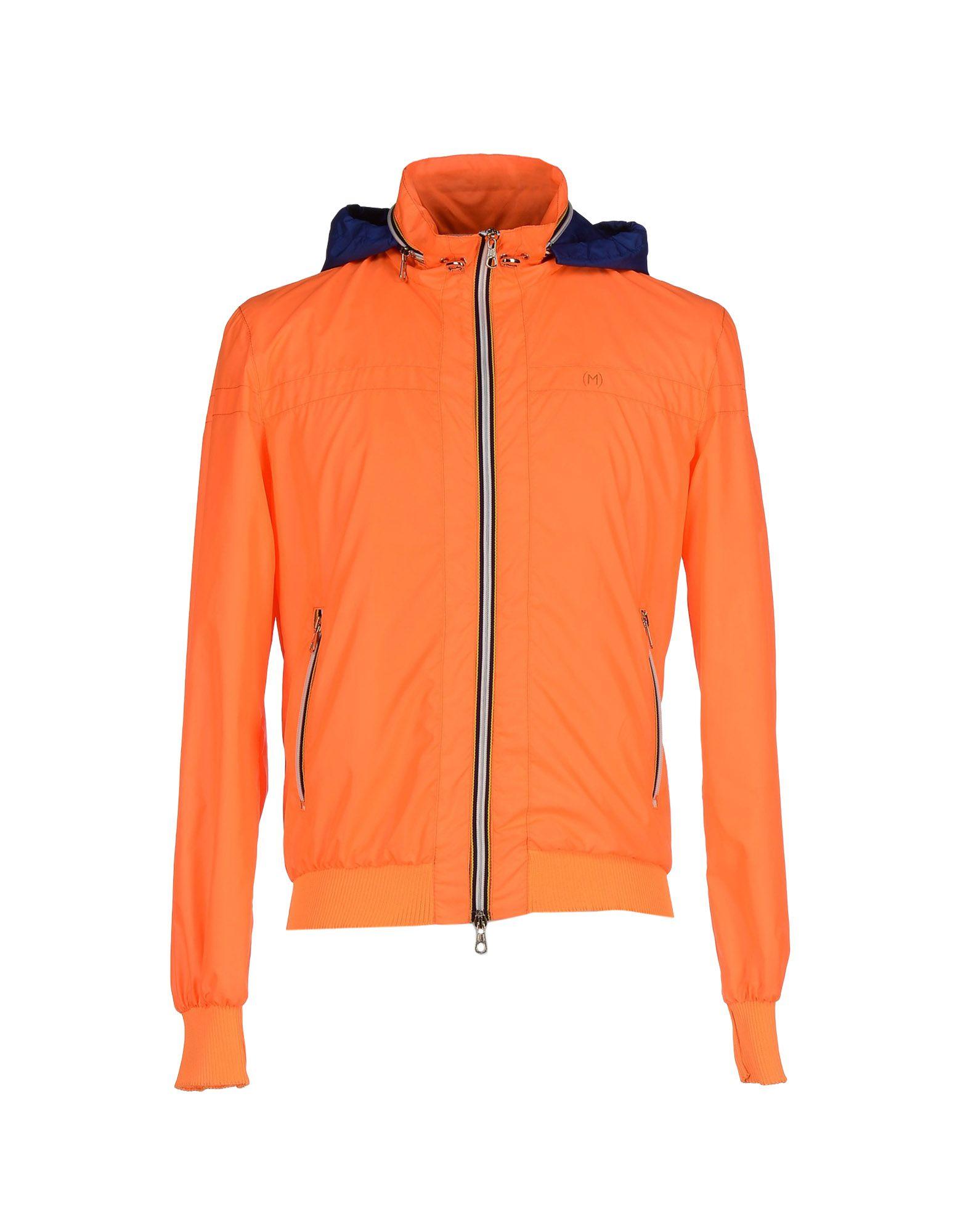 (M) MAMUUT DENIM Куртка