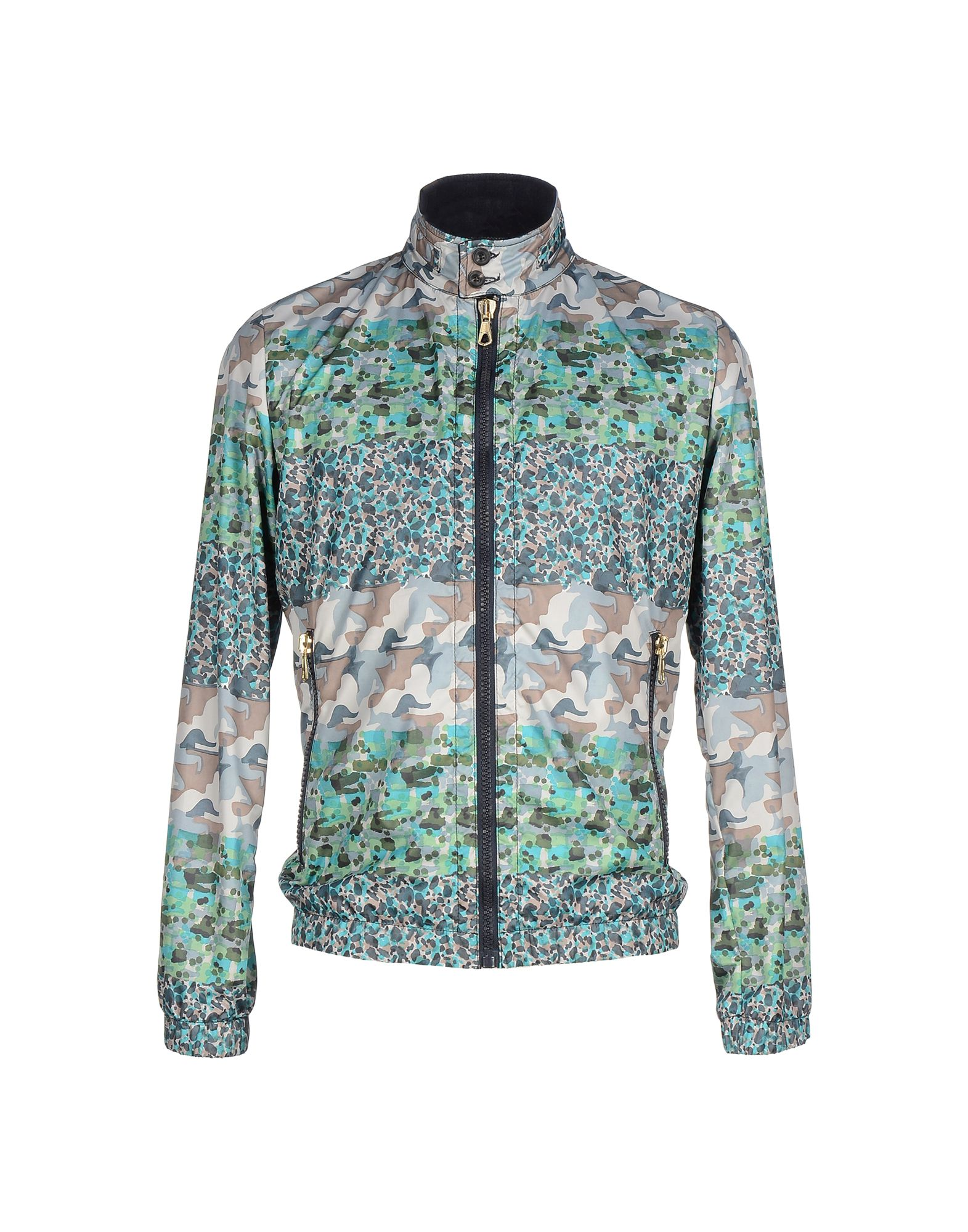N° 4 FOUR Куртка n°8 куртка
