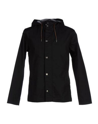 Купить Мужскую куртку RVLT/REVOLUTION черного цвета