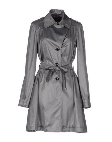 Легкое пальто от GEOSPIRIT