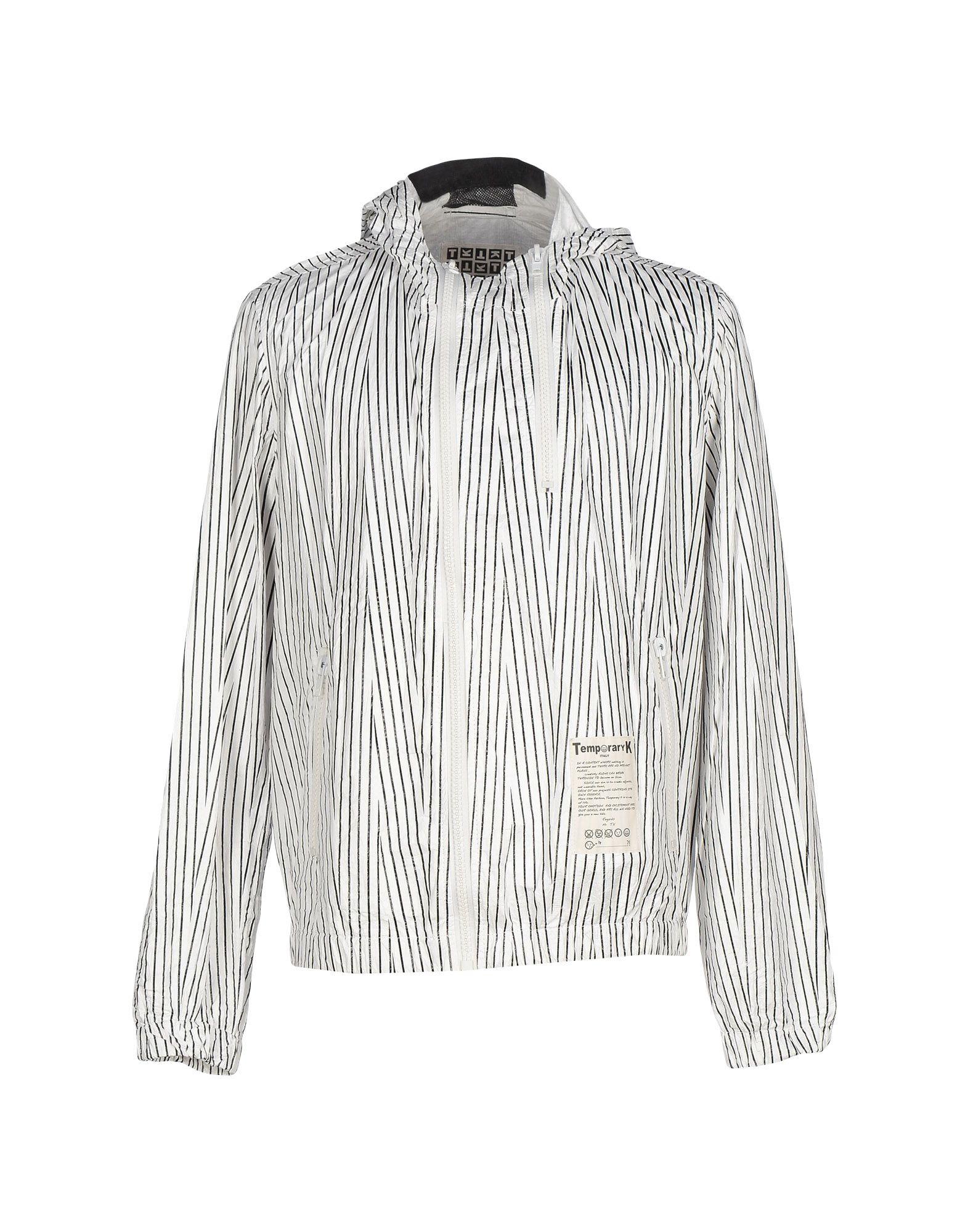 купить TEMPORARY K Куртка дешево