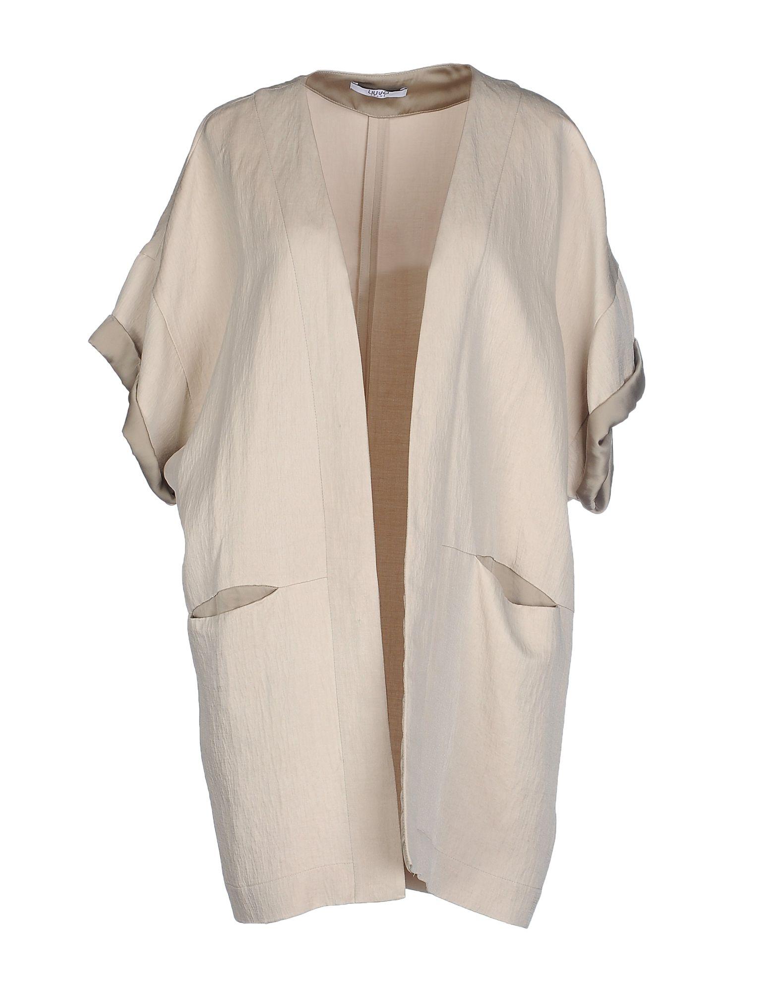 LIU •JO Легкое пальто liu jo детская одежда интернет магазин