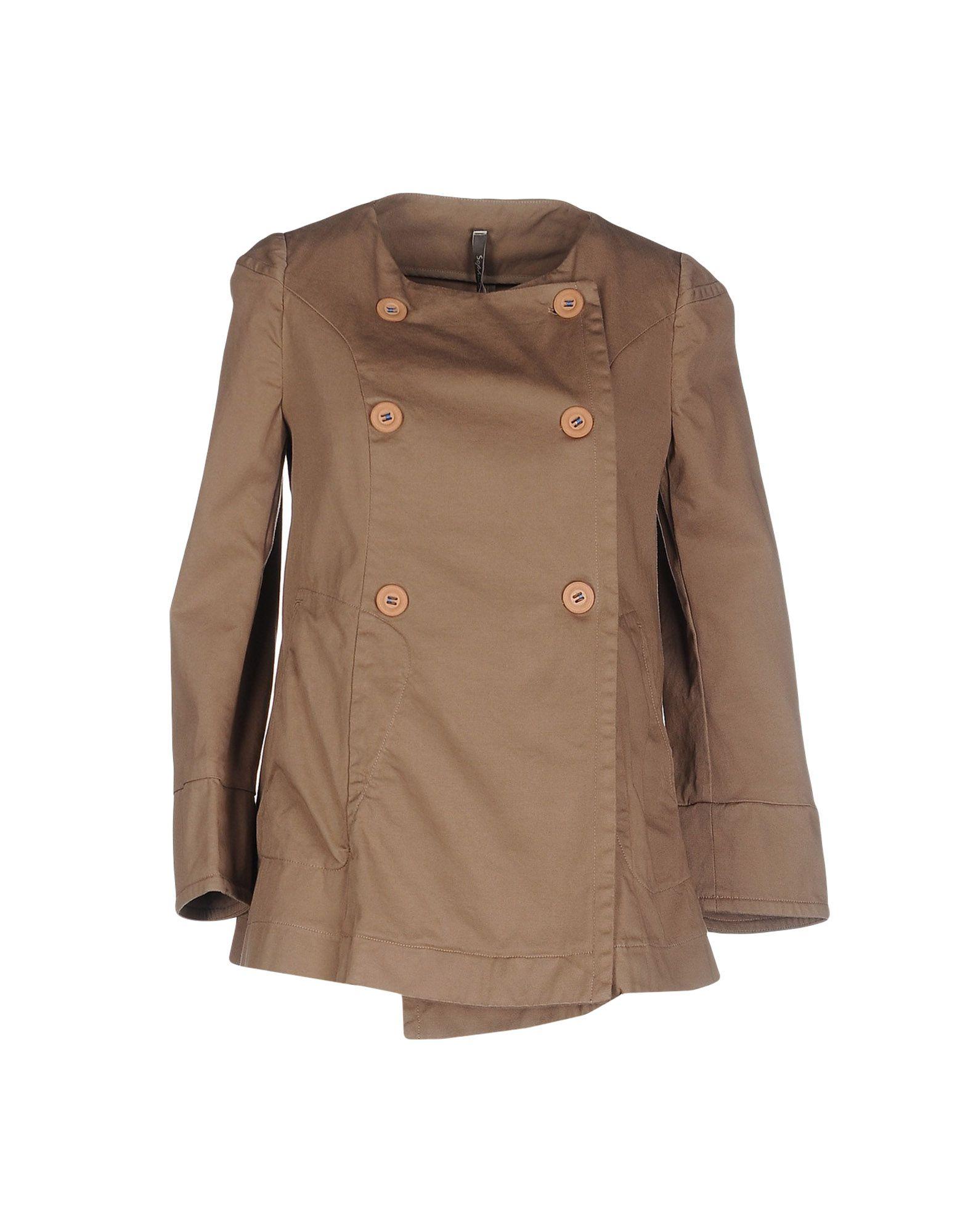 купить SOPHIE STIQUE by MARIAGRAZIA BENI Куртка дешево