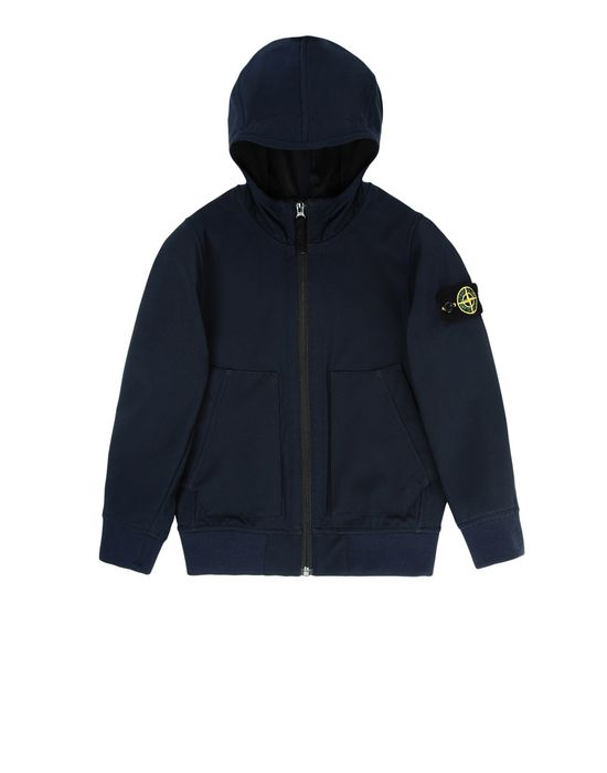 Los Angeles 32108 15380 Jacket Stone Island Men - Official Store