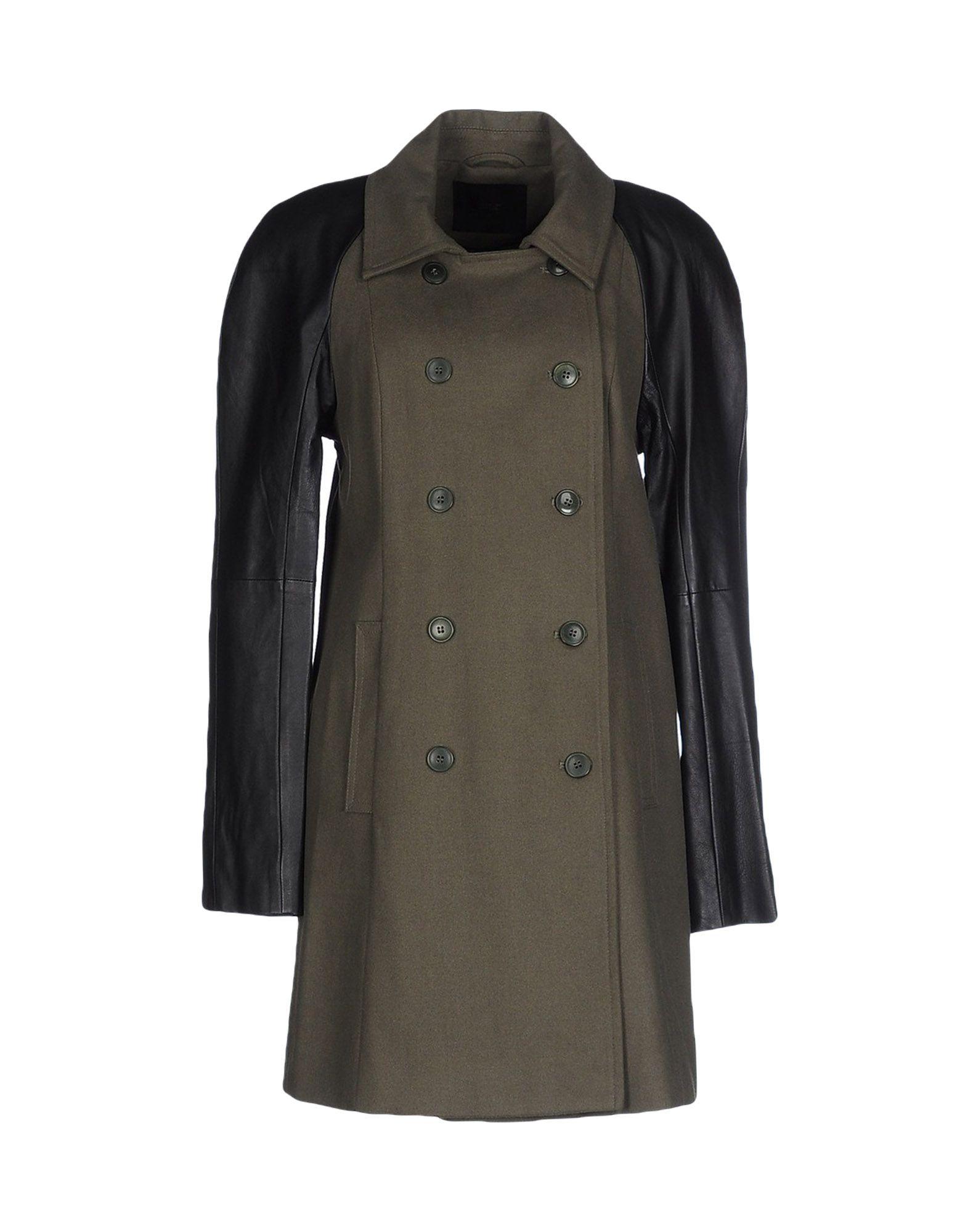 GESTUZ Пальто цена 2017