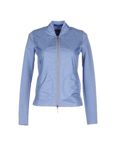 Фото - Женскую куртку ALLEGRI A-TECH небесно-голубого цвета